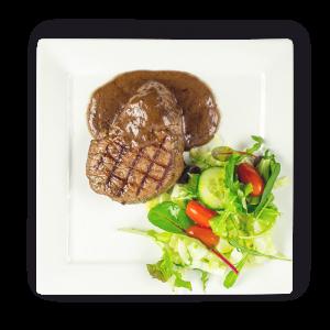 Biefstuk (200 gr)