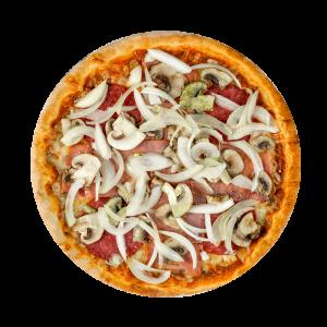 Pizza Meridionale
